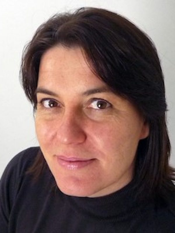 Marijke van den Berg